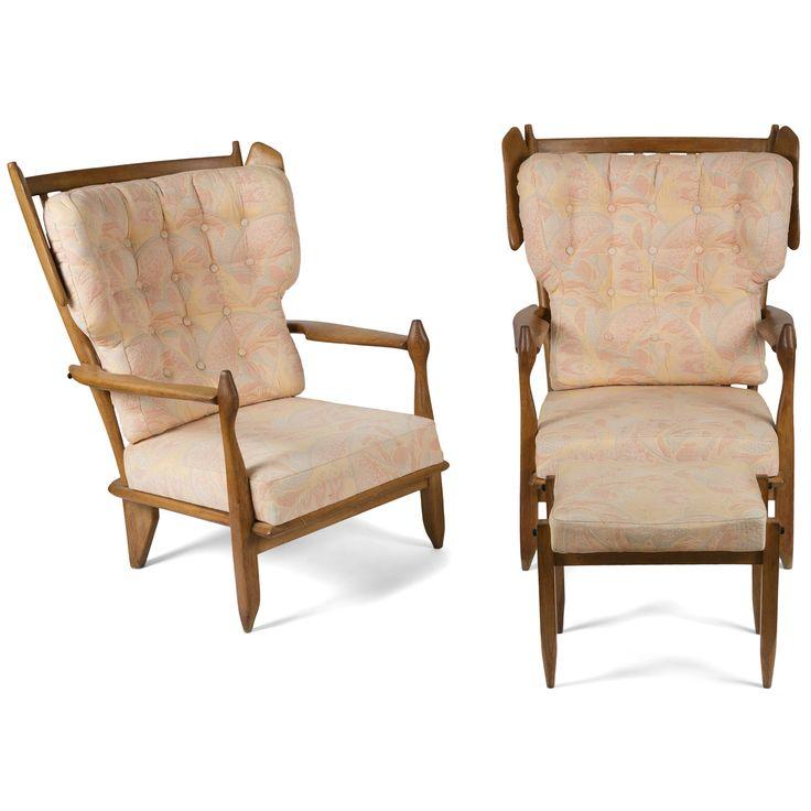 17 meilleures id es propos de fauteuils oreilles sur. Black Bedroom Furniture Sets. Home Design Ideas