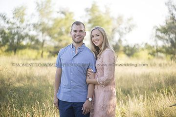 Photo from Kara  Fischback & Evan Verwey collection by Moment to Moment Photography in Aberdeen, SD