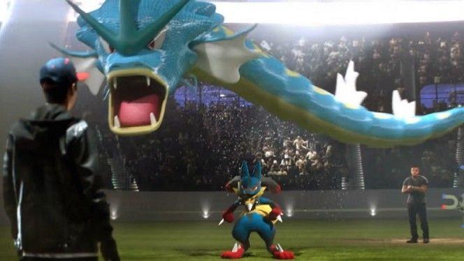 Uzun yıllardır bir çok oyuncunun hayali olan konsollarda Pokémon oynamak gerçek oluyor olabilir!    Tüm Pokémon oyunlarının yapımcısıGame Freakgeçtiğimiz günlerde bir 3D tasarımcı ilanı verdi. Aranan tasarımcıherkesin bildiği bir seri içinkarakterler, yaratıklar ve eşyalar tasarlayacak. Bu...   https://havari.co/yeni-pokemon-oyunu-konsollara-mi-geliyor/