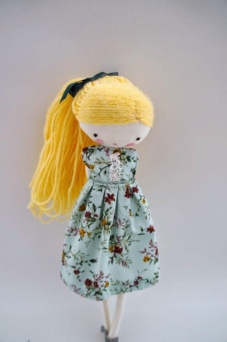 las sandalias de ana: chicas rubias - blonde girls