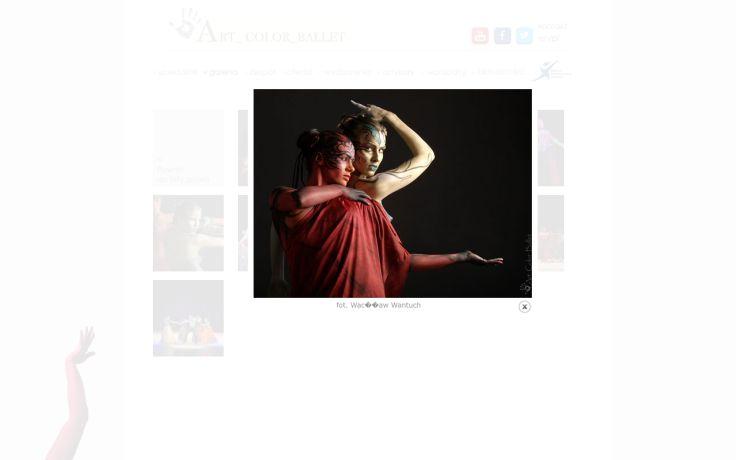 """Spektakl """"Elementos"""" (hiszp. żywioły), powstał pod wpływem fascynacji sztuką flamenco. Jest opowieścią o emocjach, które jak żywioły......"""