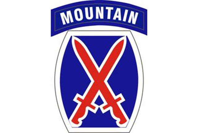 10th Combat Aviation Brigade-10th Mountain Division deployment