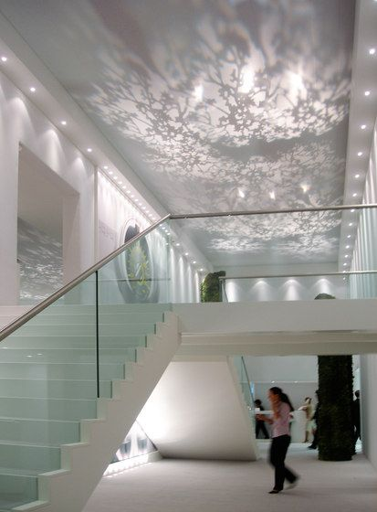 Suspended ceilings   Smoke Out   PROCÉDÉS CHÉNEL. Check it on Architonic
