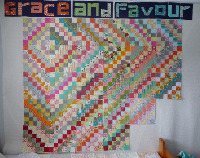 Wall Grace Design : Best images about cool quilts on quilt