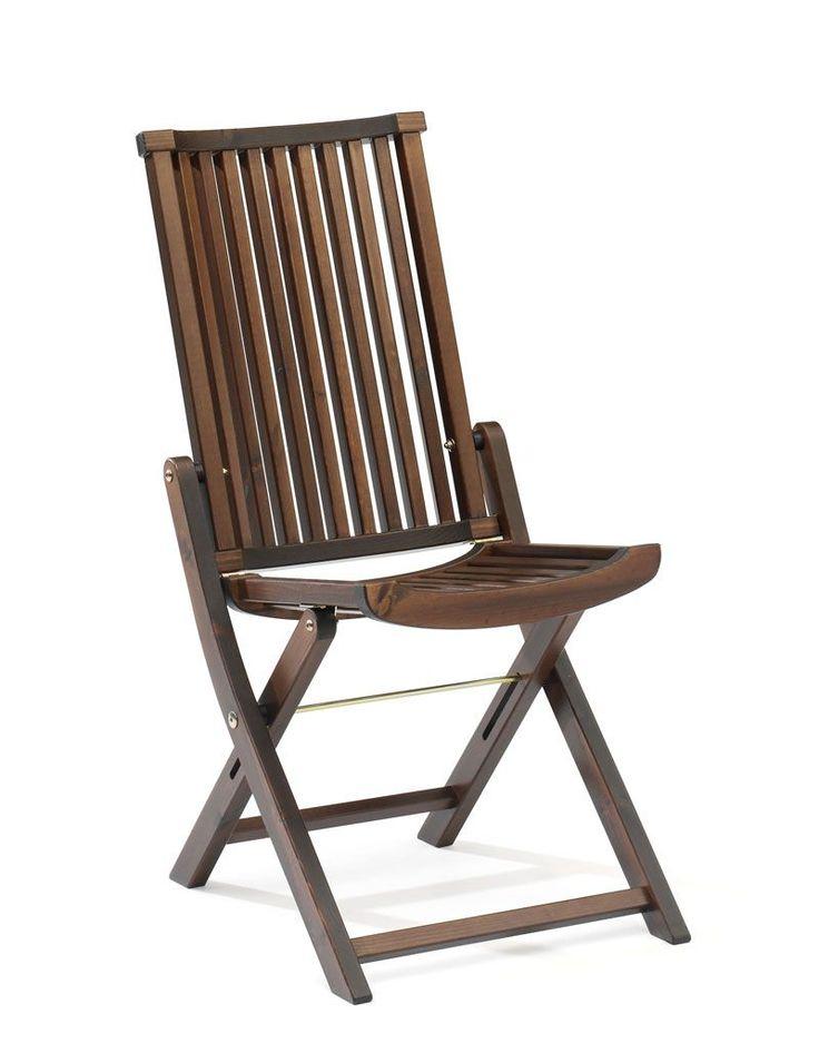 Стул Algo, из натуральной сосны - ALGO - Мебель из сосны