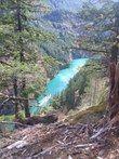 Diablo Lake — Washington Trails Association