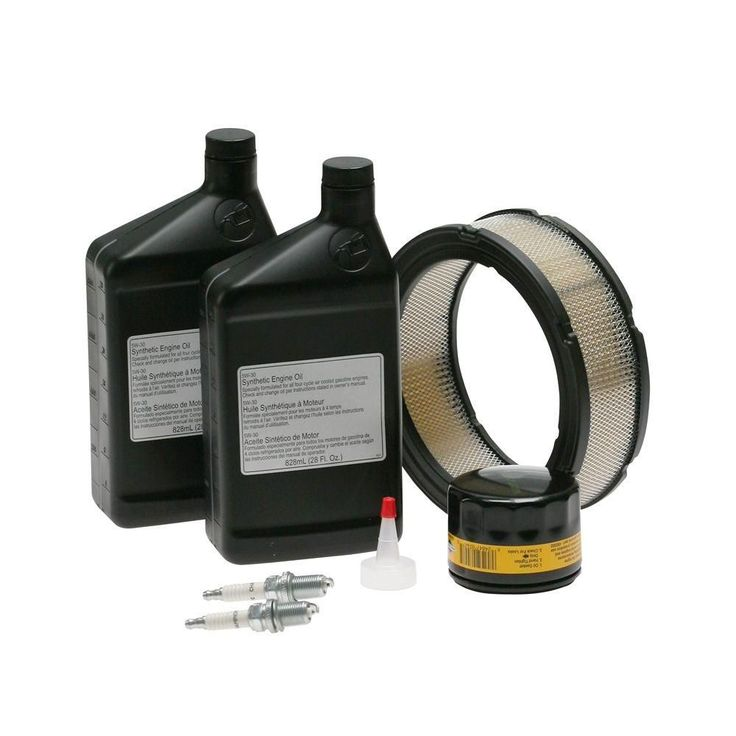 10,000-Watt GE Home Generator Systems Maintenance Kit