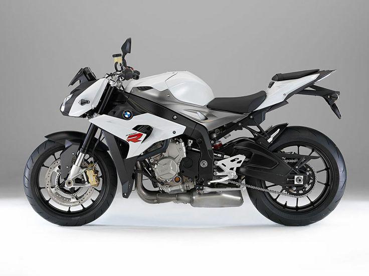 Bmw Motorcycles Srr Price