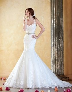 IVOIRE By KITTY CHEN Wedding Dresses - The Knot