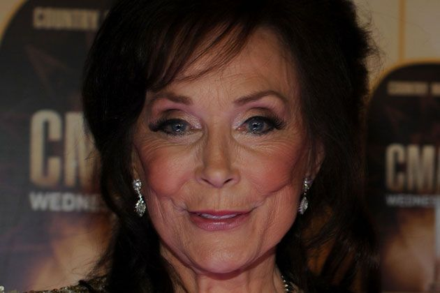 loretta lynn | Loretta Lynn Under Fire for Age Discrepancy