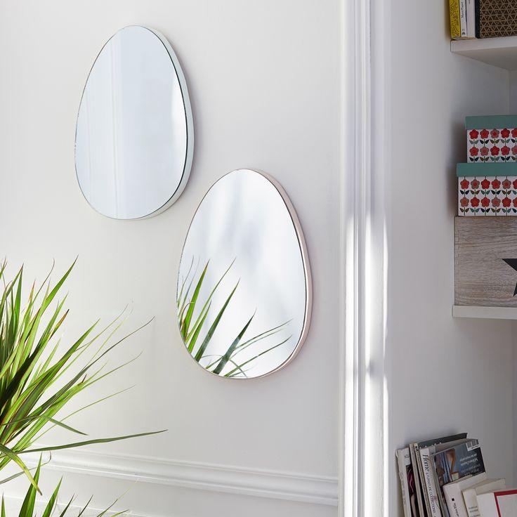 Les 326 meilleures images propos de miroirs sur for Miroir zara home