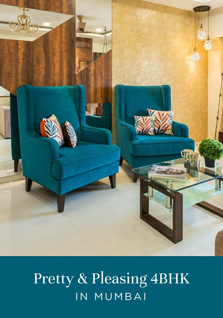 Pops Of Colour Ample Storage All On A Budget Furniture Design Living Room Contemporary Decor Living Room Living Room Partition Design