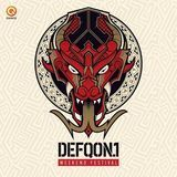 Defqon.1 Weekend Festival 2016 [CD]