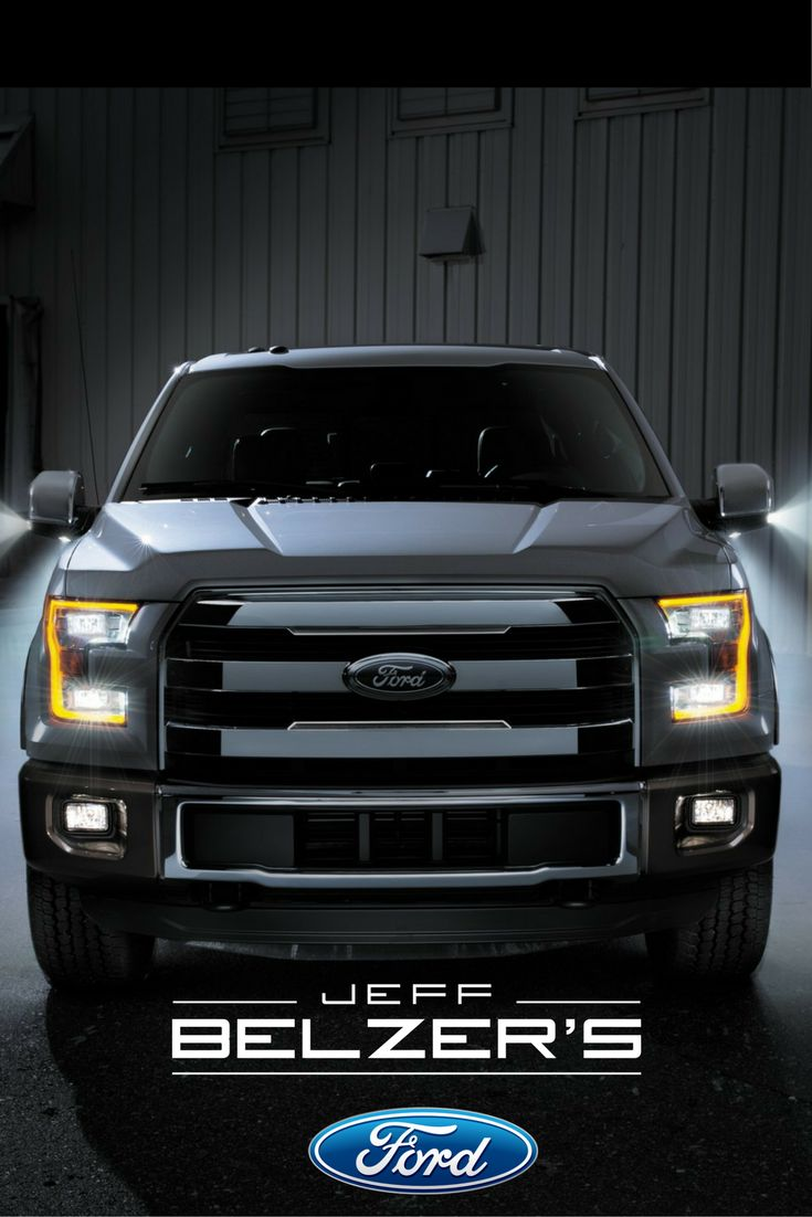 The Ford F-150 has been the best selling brand of trucks for 39 straight years. Come see why!