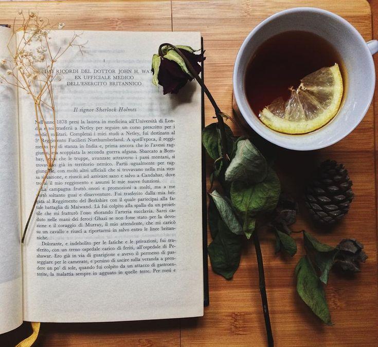 A Study in Scarlet from The Adventures of Sherlock Holmes  #sherlockholmes #arthurconandoyle #book #read #bookstagram #books #tea #rose #driedrose #oldbook #vintage #booksofinstagram #instabook #lovebooks #bookish #bookaholic #bookworm #librarian #bibliophile #bookslover #amantedeilibri #teatime #booktime #paper #mystery #novel #booklover #vsco #vscocam