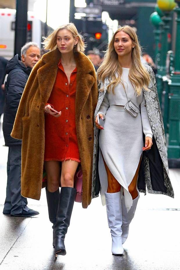 Der Style Von Ann Kathrin Gotze Modestil Damenmode Coole Outfits