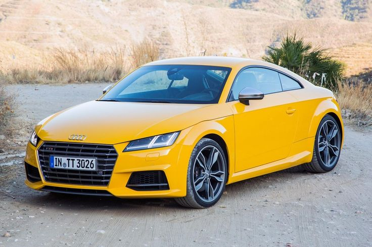 2016 audi tts audi tt tts ttrs pinterest jaune recherche et audi tt. Black Bedroom Furniture Sets. Home Design Ideas