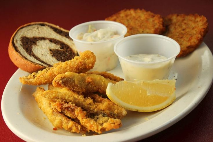 19 best fish fries in waukesha pewaukee images on for Fish fry racine wi