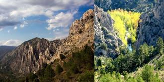 El Maestrazgo de Teruel. Viaje previsto para el puente del 1 de Mayo.  www.haciendohuella.com