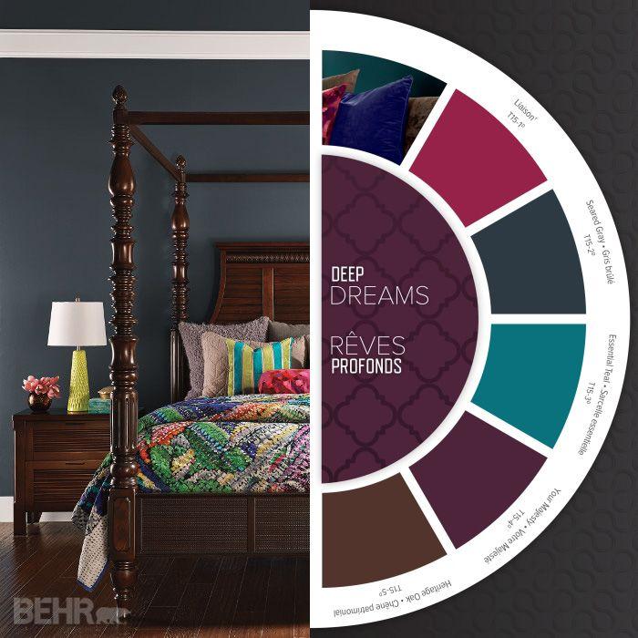 Top Bedroom Paint Colors 2015 Retro Bedrooms For Girls Bedroom Furniture Australia Grey Bedroom Blinds: 17 Best Images About Color Trends 2015 On Pinterest
