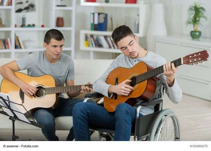 Like music? Why not get a degree! #KodieShane