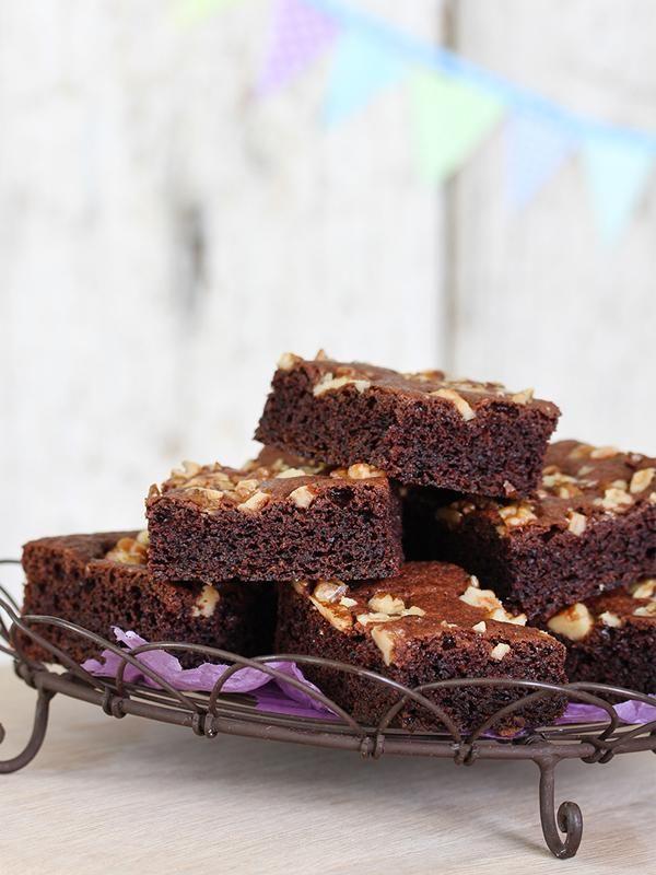 Vrouekeur | Brownies