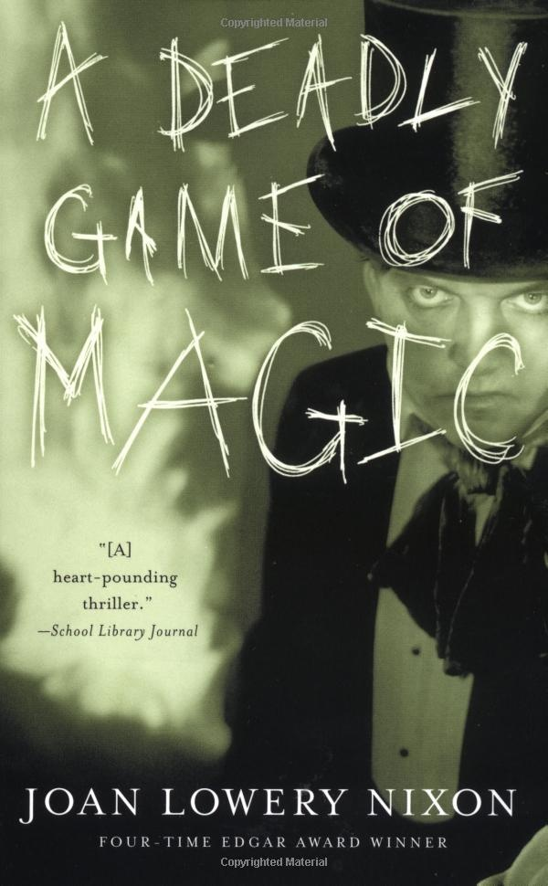 A deadly game of magic (Book, 2004) [WorldCat.org]