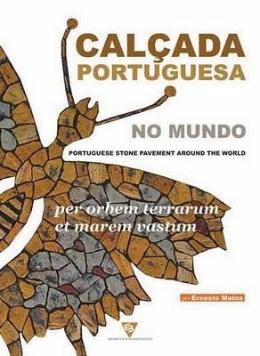 PROSIMETRON: Calçada portuguesa no mundo