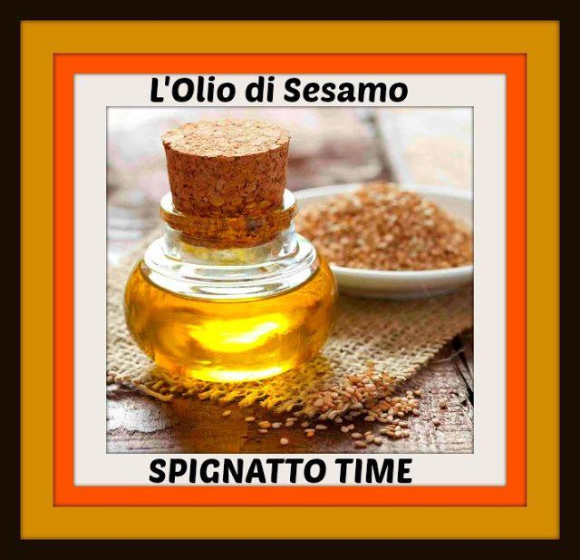 L'Olio di Sesamo nella cosmesi....quali sono le sue proprietà cosmetiche e come utilizzarlo al meglio