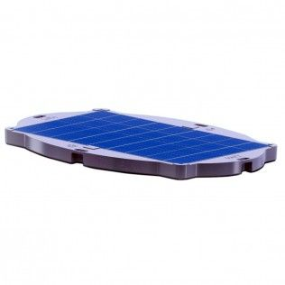 Savior 40,000 Gallon Solar Pool Pump and Filter System $1599