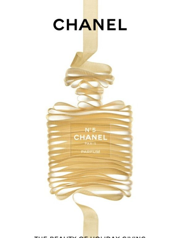 Give the gift of Chanel this season - Chanel