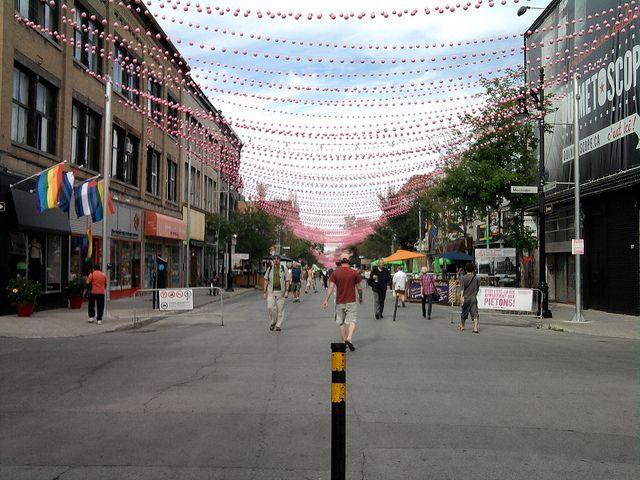 The Best Canadian Neighborhoods For Singles
