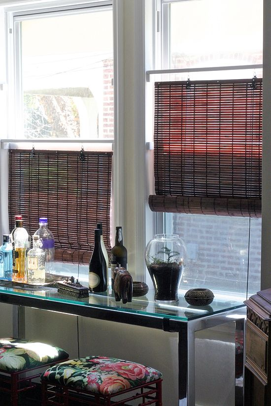 Luxury Privacy Window Treatments Ideas