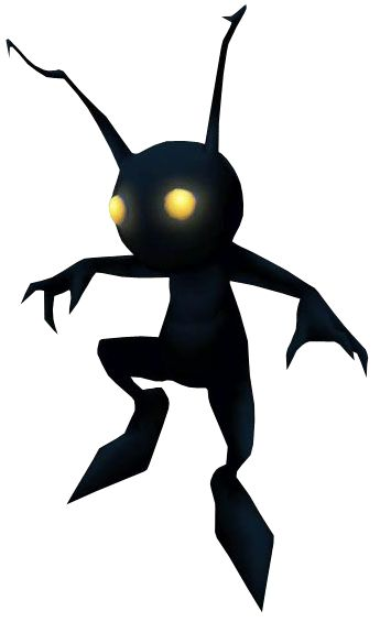 kingdom hearts heartless - Google Search