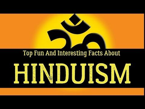 36 Interesting Facts About Hinduism And Hindu Gods Shiva & Ganesh