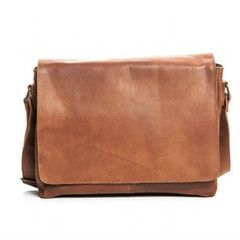 Burkely Messenger Bag