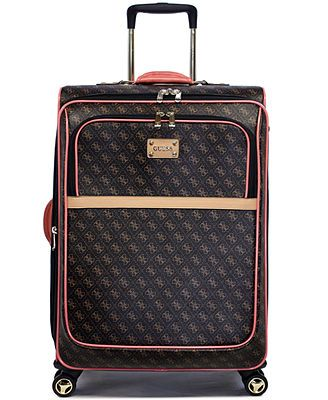 17 Best images about Luggage on Pinterest   Prada purses, The ...