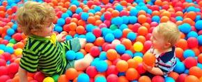 Playground in Stouffville