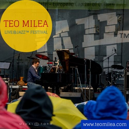 Listen to Irreversible by Teo Milea LIVE@JazzTM Festival 2014 by Teo Milea on SoundCloud