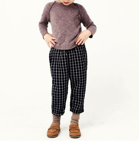 #lesisters love this comfy pants ^o^. K2686 via Le sisters.