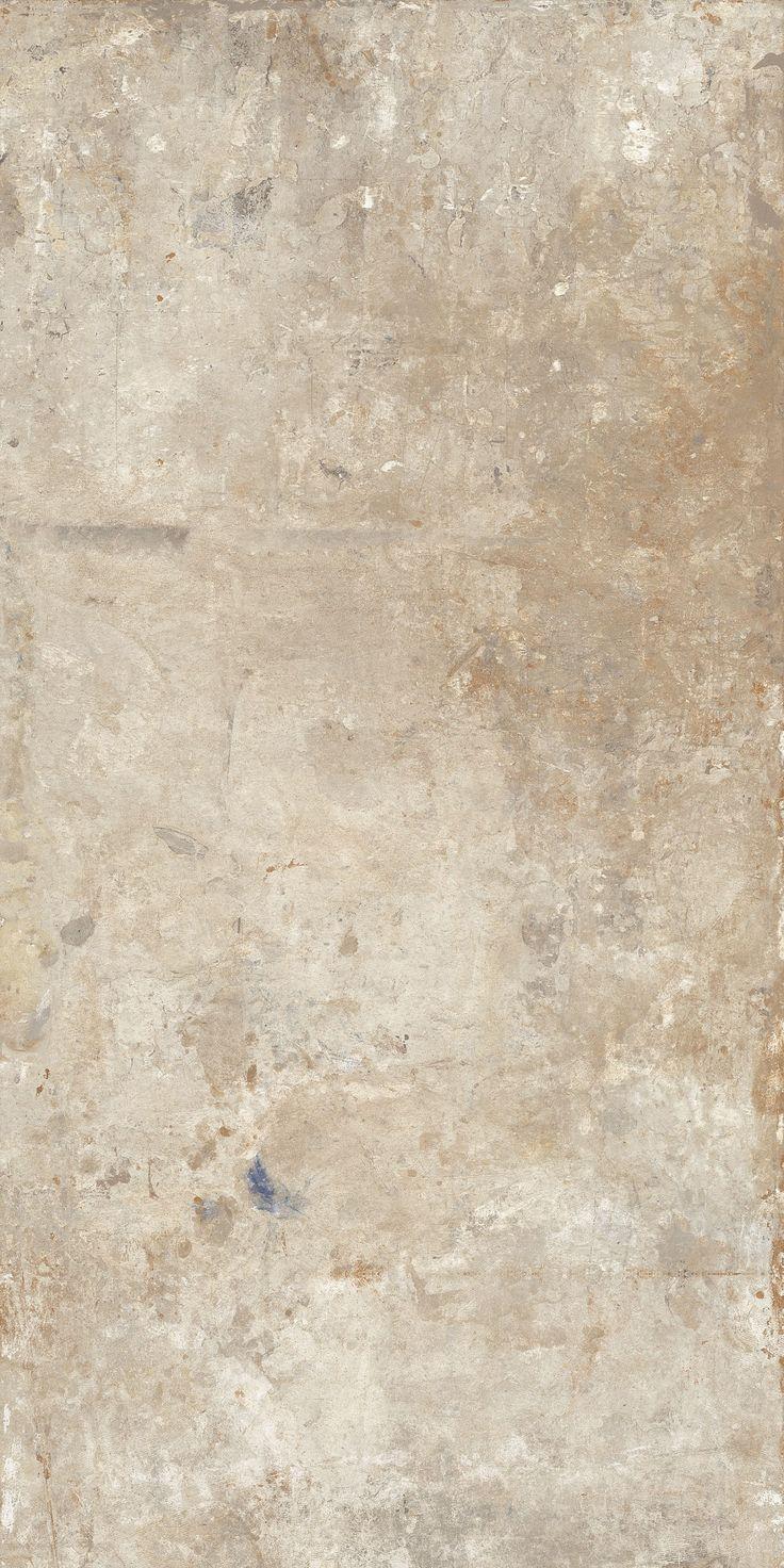 Revêtement de sol en grès cérame effet béton Collection Action by CERAMICA FONDOVALLE