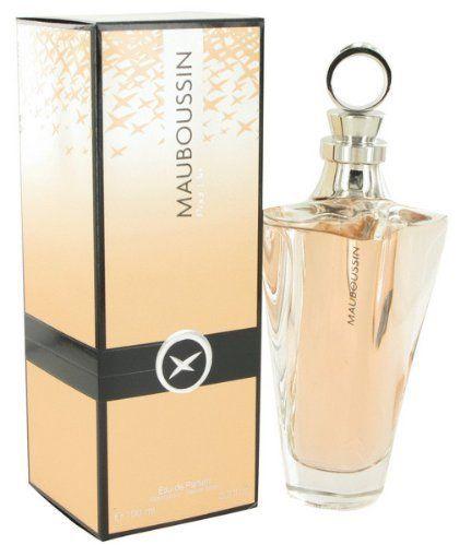Parfum MAUBOUSSIN POUR ELLE par Mauboussin Eau de Parfum Pour Femme 100ml !!