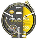 Apex 988VR-100 Professional Duty Warer Hose  3/4-Inch-by-100-Foot Hose