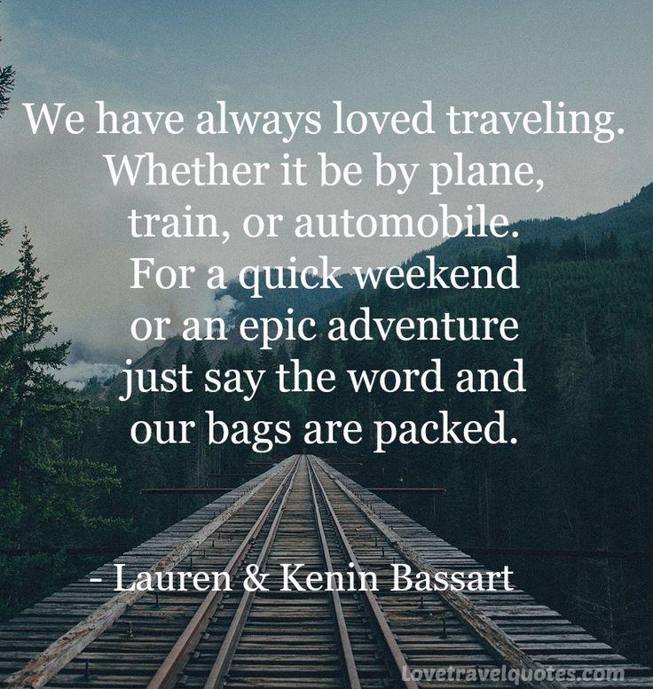 Iowa Travel Quotes