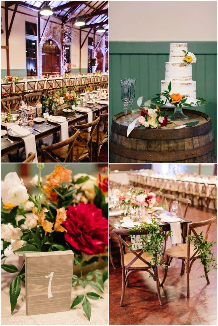 wedding venues on budget in atlanta%0A The Trolley Barn Atlanta Wedding