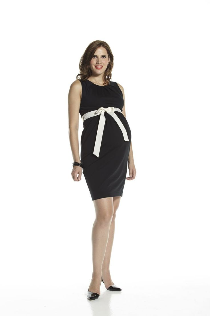 20 best baby shower dresses images on pinterest baby shower classic cut julesjim maternity dress with grosgrain belt ombrellifo Gallery