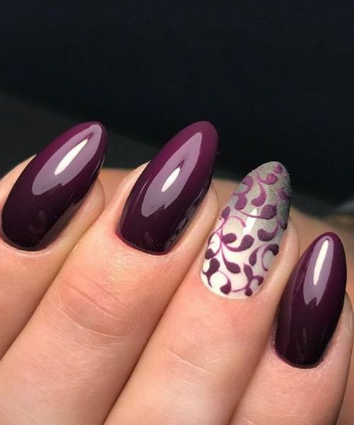 Beautiful Pink Vine Bride Nail Artwork designs to blow folks thoughts