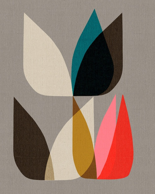 Inaluxe Design 'Blossom'