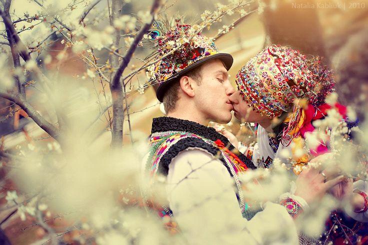 Carpathian Wedding <3