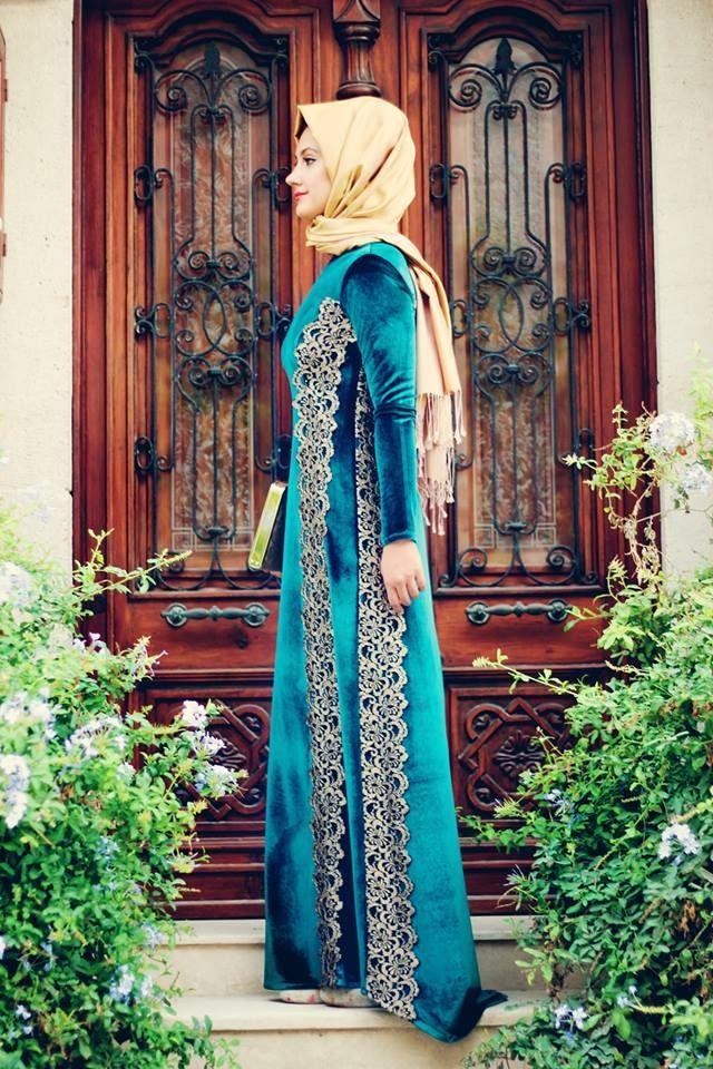 Osmanlı elbise #minelask